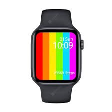 <b>LEMFO W16 PK W26</b> Smart Watch IWO 12 Heart Rate Monitor ...