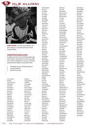 2013 ou baseball media guide by ou athletics page 155 issuu