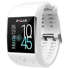 Купить <b>Часы Polar M600</b> белый в каталоге с доставкой   Boxberry