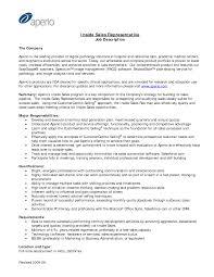 inside sales rep resume  seangarrette coinside  s rep resume   medical  s representative resume sample