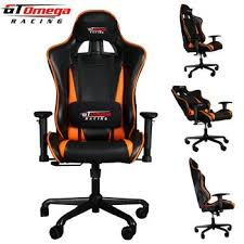 height adjustable racing office chair in black green and red gt omega adjustable bucket seat bucket seat desk chair
