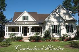 Coastal Cottage House Plan   The Cumberland Harbor CottageCumberland Harbor   Coastal Cottage