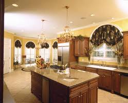 Prentiss Manor Colonial Home Plan S    House Plans and MorePlantation House Plan Kitchen Photo   S    House Plans and More