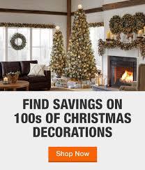 <b>Christmas Decorations</b> - The Home Depot