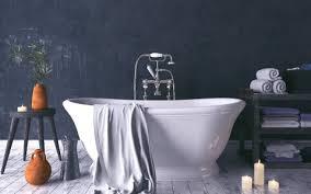 5 маленьких ванн — подборка в Журнале Маркета