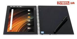 Обзор дивного Lenovo Yoga <b>Book</b>. Планшет, ноутбук, а еще и ...
