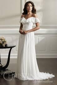 <b>Casual</b>, <b>Informal</b> and Simple <b>Wedding Dresses</b>