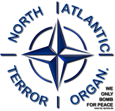 Image result for NATO killer logo