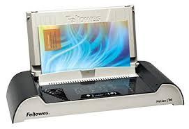 Fellowes Binding Machine Helios 30 Thermal ... - Amazon.com