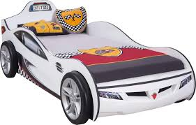 Купить <b>кровать</b>-<b>машина Cilek</b> Carbed Coupe белая 90х190, цены ...