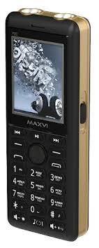 <b>Телефон MAXVI P20</b> — купить по выгодной цене на Яндекс ...