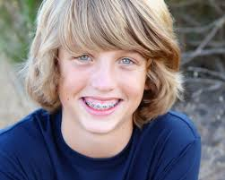 Image result for braces teen photos