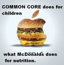 Image result for stop common core