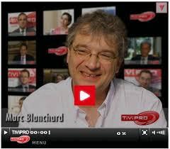 Par <b>Marc Blanchard</b> [Virus Docteur], jeudi 27 novembre 2008 à 21:04 :: Pour <b>...</b> - marc-blanchard_tv