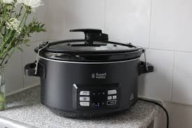 <b>Russell Hobbs</b> Sous Vide Slow Cooker review | TechRadar