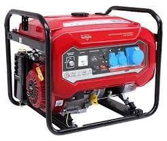 <b>Генератор бензиновый Elitech БЭС</b> 6500РМ - купить по цене 32 ...