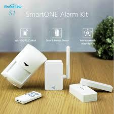 <b>Broadlink S1 Smart Home Automation</b> kit System SmartONE <b>S1C</b> ...