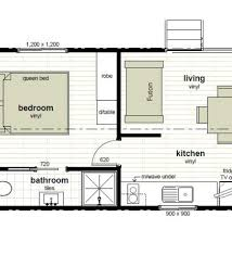 Small Picture Tiny House Plans Home Architectural Plans Tiny Mobile Homes Floor