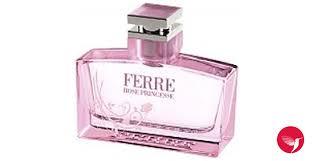 <b>Ferré Rose</b> Princesse <b>Gianfranco</b> Ferre аромат — аромат для ...