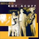 David Allan Coe Presents Roy Acuff album by Roy Acuff