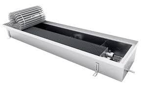 Внутрипольные электрические конвекторы Vitron ВКЭ