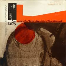 <b>Don Cherry</b> - <b>Complete</b> Communion (Vinyl) | Discogs