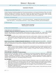 samples smartresume corporate trainer resume sample
