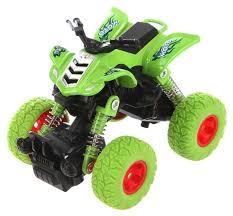 Купить Квадроцикл <b>Drift</b> Car <b>Crawler Cycle</b> (70453) 1:38 по ...