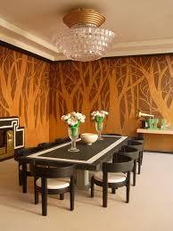 dining room art deco art deco dining room