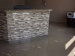 manhattan front office reception desk receptiondesk bow front reception counter office