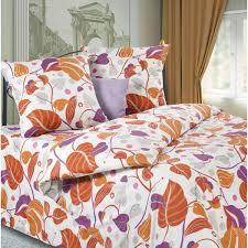 <b>Комплект постельного белья</b> семейный DIANA <b>Золотые</b> Листья ...