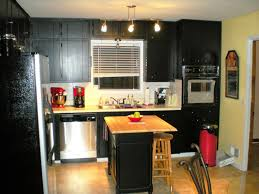 image of black kitchen cabinets ideas awesome black painted