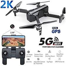 RONSHIN <b>SJRC F11 PRO GPS</b> 5G WiFi FPV with 2K Camera ...