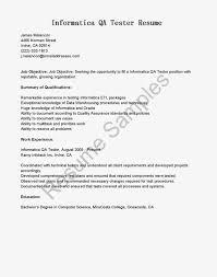 informatica developer resumes template obiee developer resume