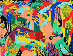 Summer Wheat: <b>Blood</b>, <b>Sweat</b>, and <b>Tears</b> | Kemper Museum of ...
