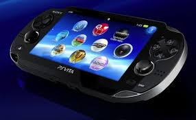 PS Vita Sales Already Dipping