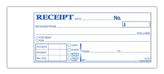 blank receipt template example xianning blank receipt template example printable rent receipt template blank receipt