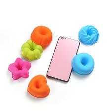 24 шт. силиконовые <b>формы для</b> пончиков, 6 <b>форм</b>, <b>набор</b>...