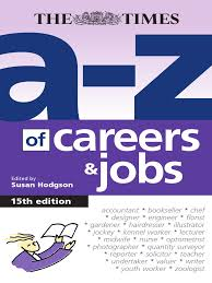 a z of careers and jobs accountant ambulance