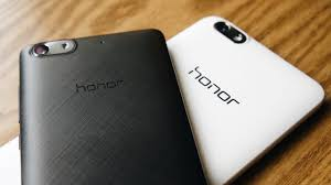 Обзор-сравнение Huawei Honor 4C и Honor 4X (review & versus ...