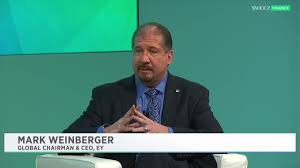 ey ceo mark weinberger discusses president trump s immigration ban ey ceo mark weinberger discusses president trump s immigration ban video