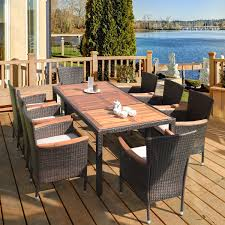 Outdoor <b>Patio Dining</b> Sets | Walmart Canada