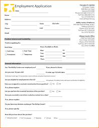 employee applications letterhead template sample employee applications 65324842 png