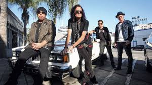 "<b>Black Country Communion</b>: ""If I wasn't in this band, I'd want to be in ..."