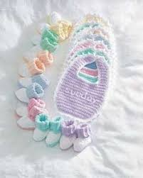 53 Best Crochet <b>Baby bib</b> images in 2013 | Baby knitting, Crochet ...
