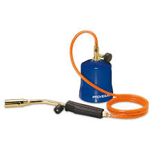 <b>Газовая горелка</b> со <b>шлангом</b> Providus AG384М
