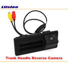 Aliexpress.com : Buy Liislee <b>Car Reverse Rear View</b> Camera For ...