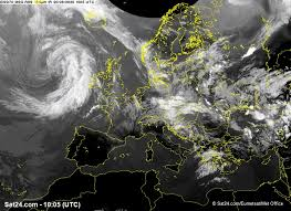 SAT24.com: Infrared satellite images of Europe, <b>Clouds</b> in Europe at ...