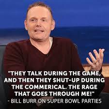 Bill Burr Quotes. QuotesGram via Relatably.com