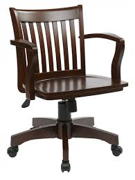 image of wood swivel desk chair design antique deco wooden chair swivel